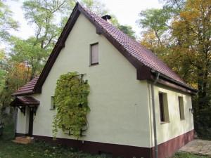 Beispielgebäude - Hydraulischen Abgleich selber machen