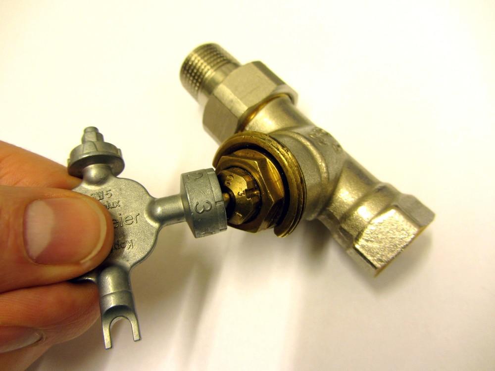 wie funktioniert ein thermostatventil haustechnik verstehen