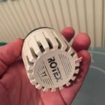 Rotex Thermostat