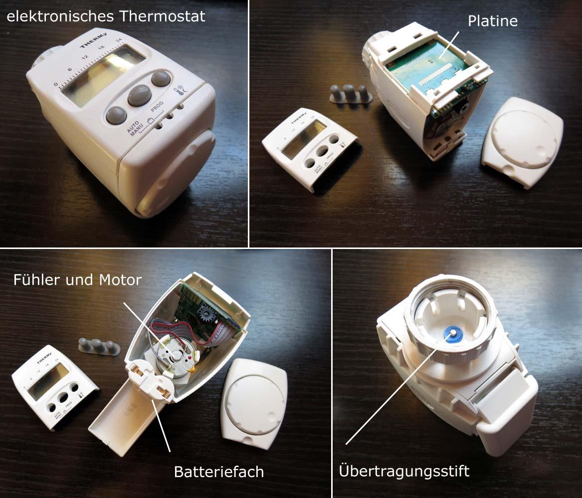 Wie funktioniert ein Thermostatventil? | Haustechnik Verstehen