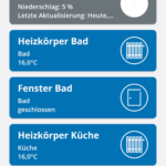 devolo-home-control-app-uebersicht