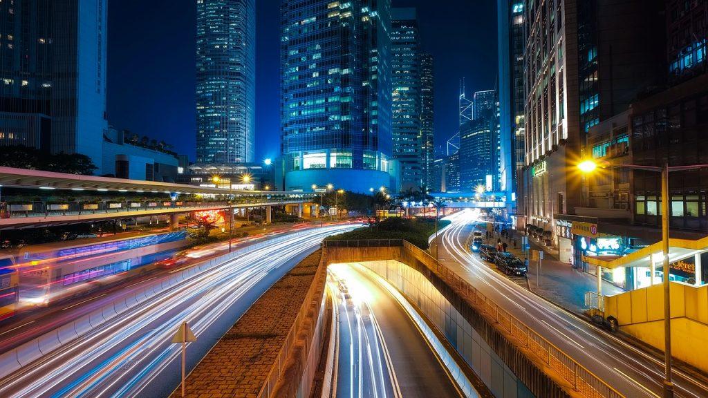 Verkehrskollaps im Jahr 2025 sorgt für Umstrukturierung - Quelle: Pixibay, 12019, CC0