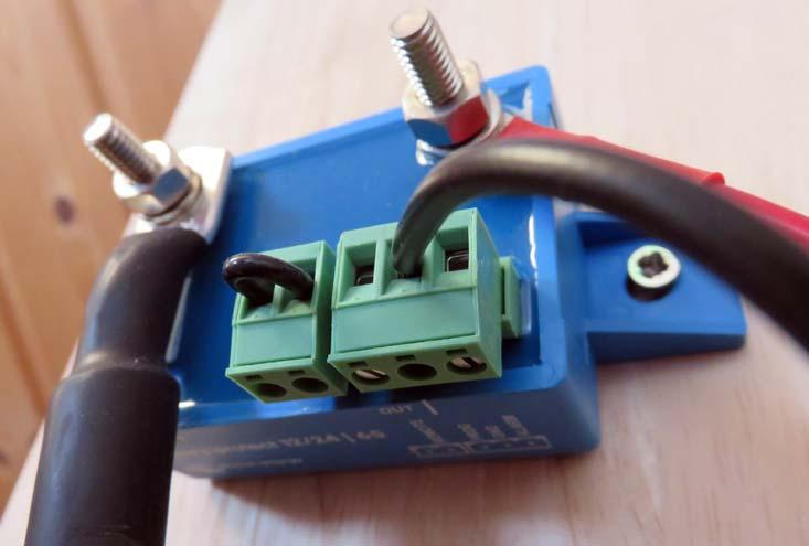 Victron Battery Protect BP-100 12V 24V 100A